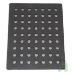 Чугунная решетка RPL1 H0401