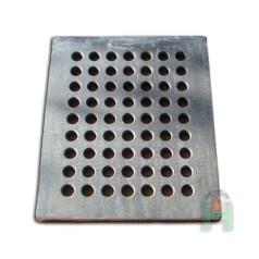 Чугунная решетка RPL1bis H0425