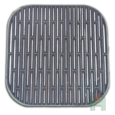Чугунная решетка H0430