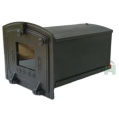 Духовка с откидной дверцей и стеклом PZS H1903