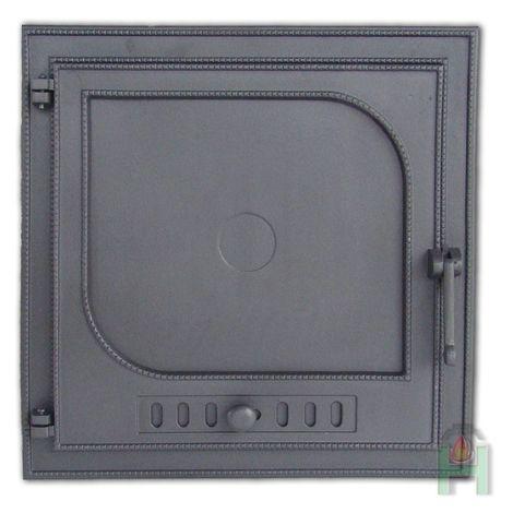 Дверца глухая левая DW9 H1509