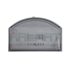 Дверца глухая левая DCHD1 H1301
