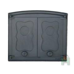 Дверца двустворчатая БАТУМИ 1 H3501