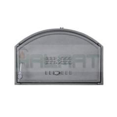 Дверца глухая правая DCHD2 H1302
