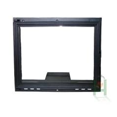 Дверца со стеклом FPL6 H0326