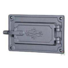 Дверца зольника DPK3 H1604