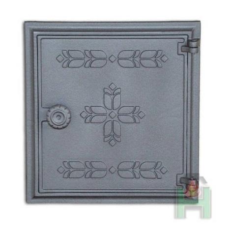 Дверца зольника H1615