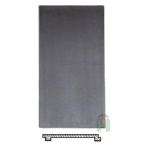 Чугунная кухонная плита Р7 H2607