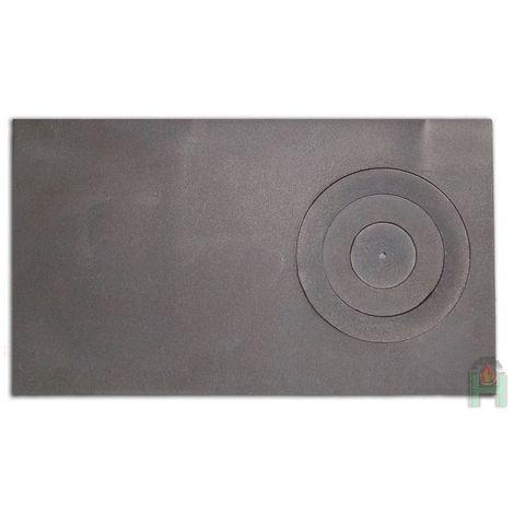 Чугунная кухонная плита L2 H2632
