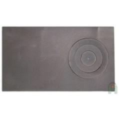 Чугунная кухонная плита L5 H2635