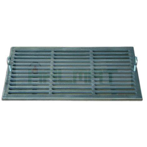 Чугунная кухонная плита Р1 H2601