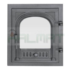 Дверца со стеклом FPG2 H0307