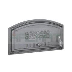 Дверца глухая левая DCH1 H1001