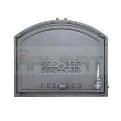 Дверца глухая левая DCHS1 H1201
