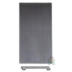 Чугунная кухонная плита Р3 H2603