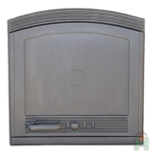 H1505 - Дверца печки глухая