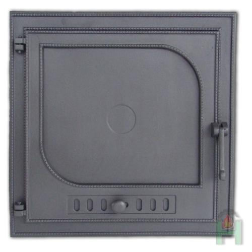 H1509 - Дверца глухая левая