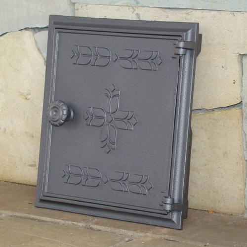 H1615 - Дверца зольника