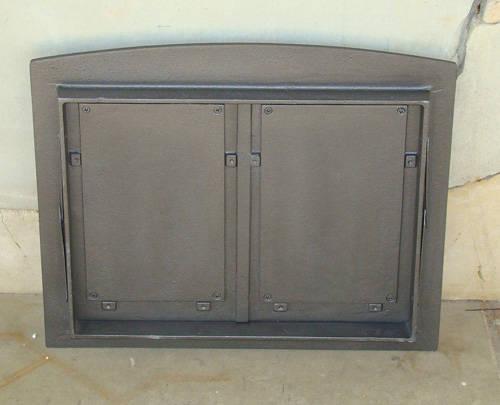 H3501 - Дверца двустворчатая БАТУМИ 1