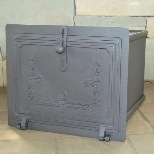 H1915 - Чугунная духовка