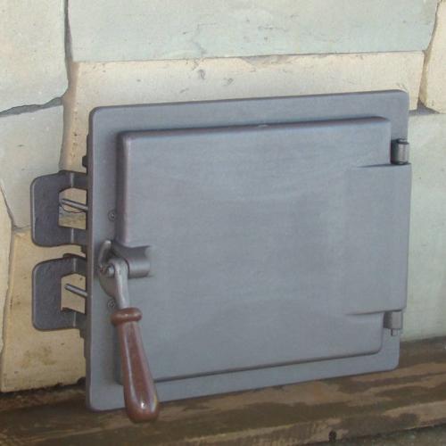 H2303 - Дверца с двойной стенкой