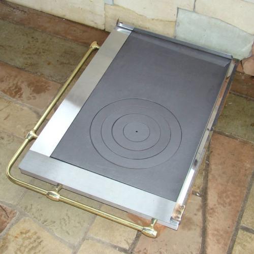 H2665 - Кухонная плита L5 правая