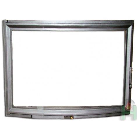 H0325 - Дверца со стеклом