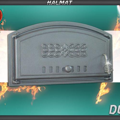 H1001 - Дверца глухая левая