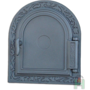 H1612 - Дверца печки глухая