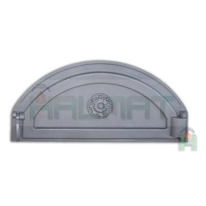 H2213 - Чугунная дверца для пиццы PIZZA 7