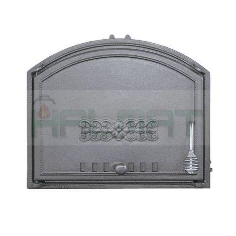 H1201 - Дверца глухая левая