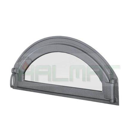 H2215 - Дверца для пиццы со стеклом Pizza 8