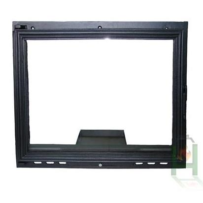 H0326 - Дверца со стеклом