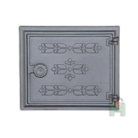 H1614 - Дверца зольника