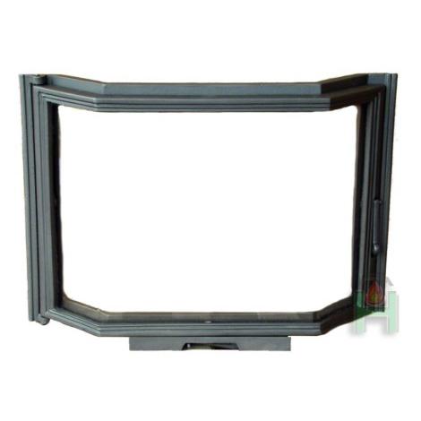 H0324 - Запасное стекло к дверце PL4