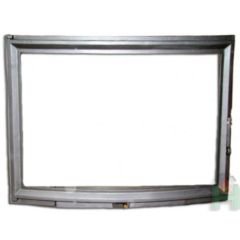 H0325 (0606) -Запасное стекло к дверце H0606