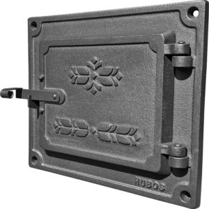 H1624 HUBOS - Дверца зольника глухая