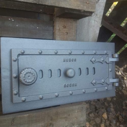 H1629 HUBOS - Дверца зольника Венгерская