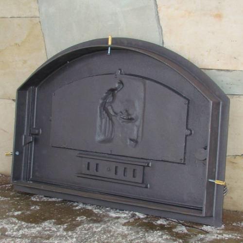 H1310 - Дверца глухая правая Хозяюшка