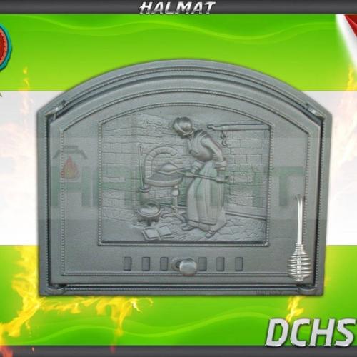 H1209 - Дверца глухая левая Хозяюшка