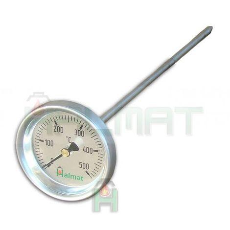 H4525 - Термометр с зондом 50см